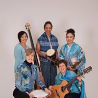 Women in World Jazz thumbnail Photo