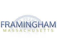 Logo for Framingham Massachusetts