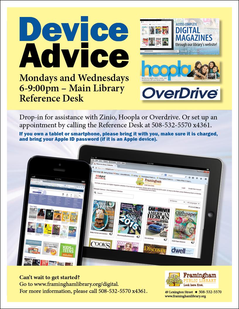 Framingham Public Library Teen Blog 81